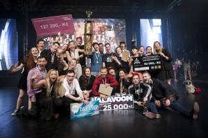BDS Czech Dance Masters