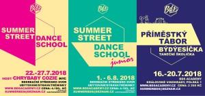 Summer Street Dance School